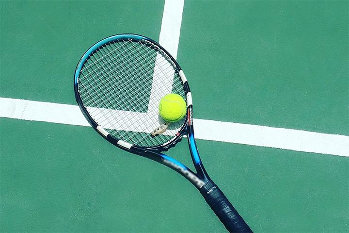 Scuola tennis Olimpia sport village